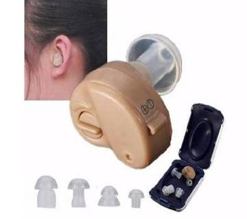 AXON K-80  MINI POCKET HEARING AID