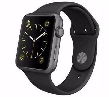 APPLE DESIGN SMART WATCH - SIM SUPPORTED (COPY)
