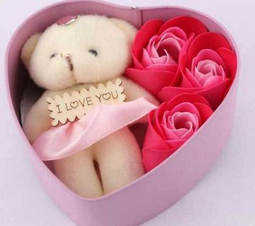 Valentine Love Gift Box