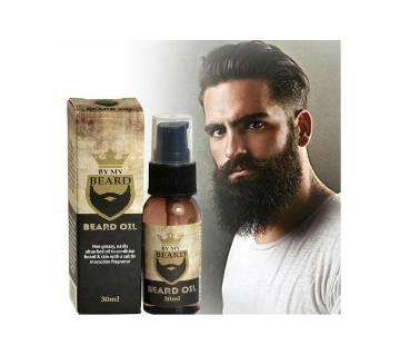 Natural Organic Beard Oil for Men - 30ml