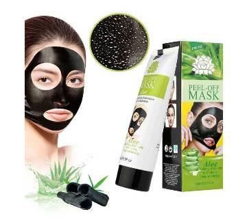 Black Peel Off Mask - 130 g India