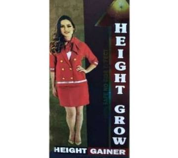 Height Grow capsule   -30Pcs-India
