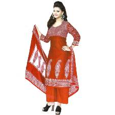 Boishakhi Unstitched Cottom Salwar Kameez