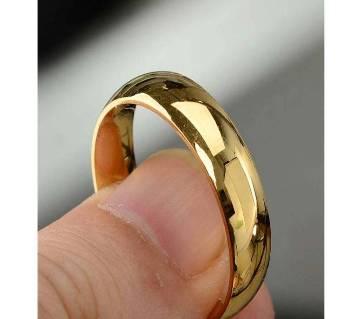 Rose Gold Finger Ring