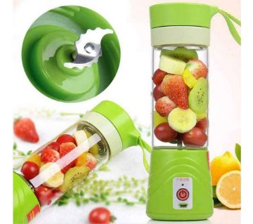 Portable And Battery System  Juice Blender
