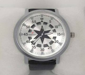 Fast track lather menz watch (copy)