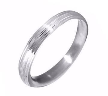 Unisex Khushal Steel Kada Bracelet