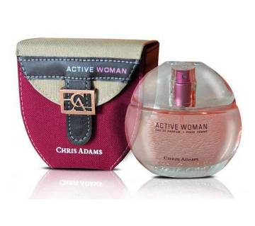 Active Women (Chris Adams) Perfume