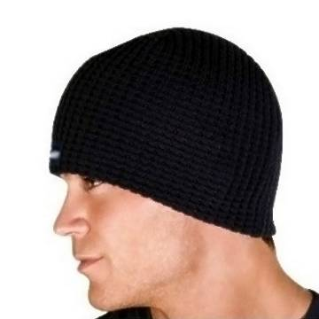 Mens Beanie Winter Cap