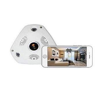 360 Degree Panoramic VR Camera