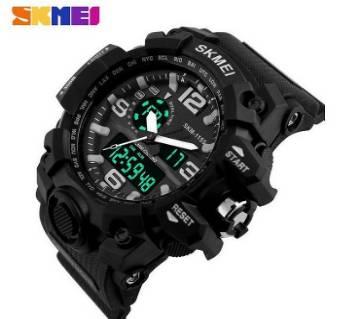 SKMEI 1155 50M Waterproof Multifunction Sport Watch