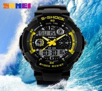 Skmei 0931 LED Sports Watch