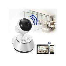 Wifi IP CCTV Live Video Camera HD With Night Vision