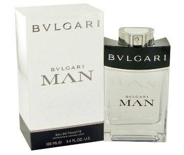 Bvlgari Man Bvlgari  perfume (for men)