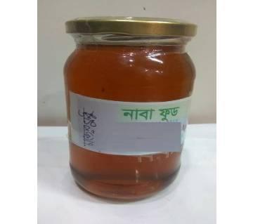 চাক কাটা মধু  500 gram BD