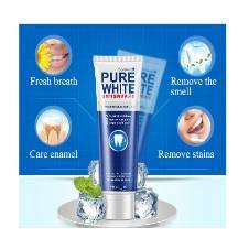 bioaqua Fresh Herbal Mint Toothpaste 150ml - China