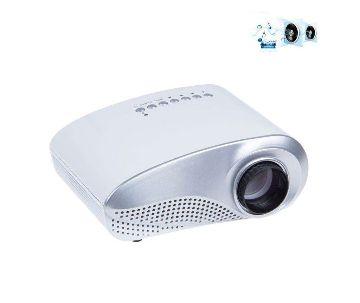 FULL HD 1080P মিনি PHILIPS LED প্রজেক্টর