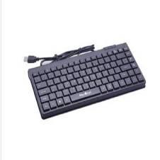 Black Cat K-680 মিনি USB কীবোর্ড