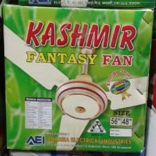 Kashmir সিলিং ফ্যান Fantasy