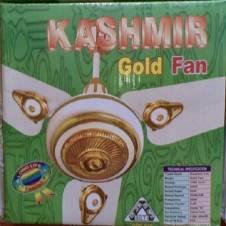 Kashmir Gold সিলিং ফ্যান 56 Inch