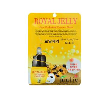 Ultra Hydrating Moisture Essence Mask Ekel Royal jelly (25mlx5 Packs) Korea