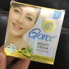 Goree বিউটি ক্রিম 30ml - পাকিস্তান