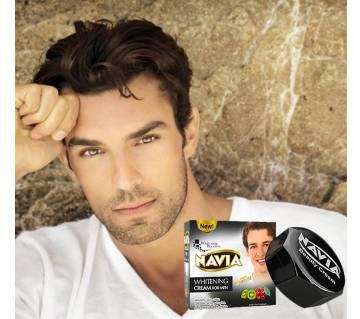Navia whitening cream for men 30g - Pakistan