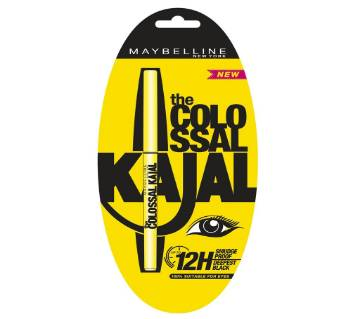 Maybelline Colossal Kajal - India