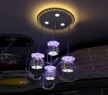 LED পেনড্যান্ট ডেকোরেশন লাইট