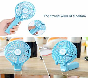Portable Handheld Mini Fan