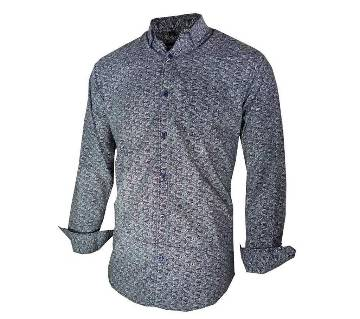 Full Sleeve Cotton Casual Shirt