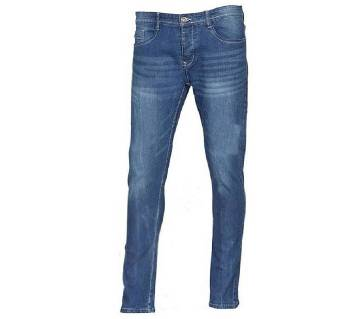 Scratched Jeans Pant For Men