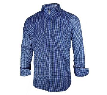 Gents Full-sleeve Formal Cotton Shirt