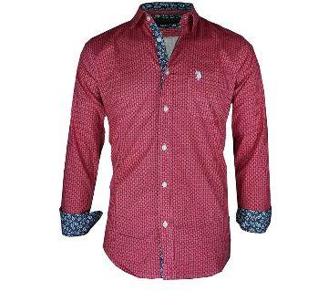 Full sleeve Casual shirt