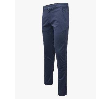 Stretchable Cotton Twill Pant