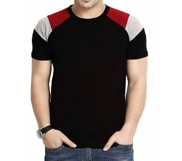 half sleeve t_shirt for men
