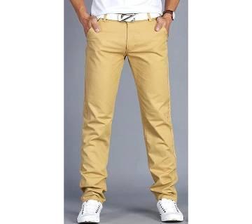 Gabardine Pant For Men 1 Piece