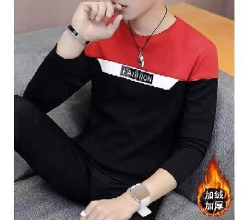 full sleeve tshirt for men