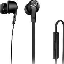 Xiaomi MI In-Ear Basic ইয়ারফোন - কালো বাংলাদেশ - 8463073