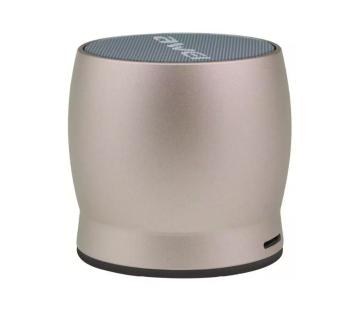 Awei Y 500 Bluetooth Speaker Gold