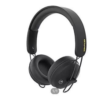 Awei A800 BL Bluetooth Headset Black