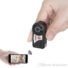 Q7 মিনি WiFi স্পাই HD ক্যামেরা