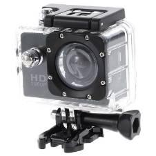 Full HD 1080P Sports Action Camera