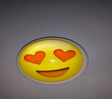 Love Emoji পপ আপ সকেট ফর মোবাইল