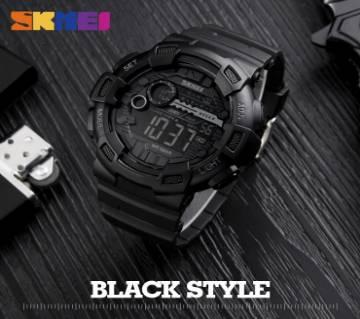 SKMEI 1243 Sporty Luxury Brand Men