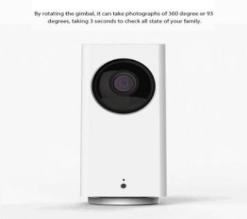 Xiaomi Dafang Smart 1080P WiFi IP Camera - White