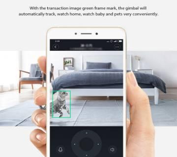 Xiaomi Dafang Smart 1080P WiFi IP Camera - White Bangladesh - 8608712
