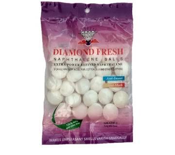 Diamond Fresh Naphthalene