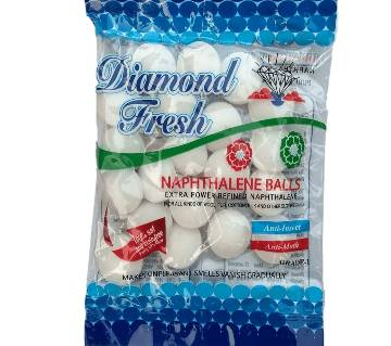 Naphthalene - medium pack