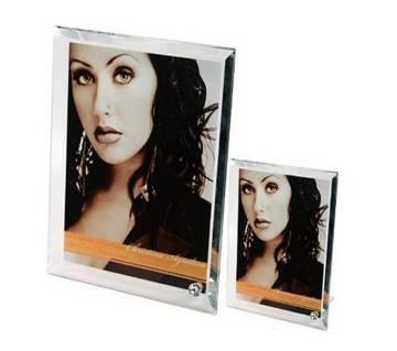 Medium Glass Photo frame